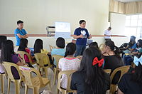 2014 Waray Wikipedia Edit-a-thon 12.JPG