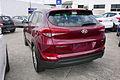 2015 Hyundai Tucson (TLe MY16) Elite CRDi AWD wagon (2015-10-10) 02.jpg