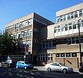 2015 London-Woolwich, former Polytechnic buildings 04.jpg