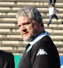 Description de l'image 2015 Rugby World Cup - Repechage qualifier - Uruguay vs Russia - Pablo Lemoine.jpg.