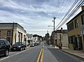 2016-09-21 13 38 42 View east along U.S. Route 40 Alternate (Main Street) between Elm Street and Jefferson Street in Middletown, Frederick County, Maryland.jpg