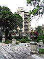2016 los jardines del Palacio Taranco Montevideo.jpg
