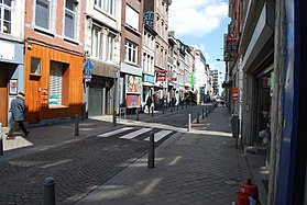 Image illustrative de l'article Rue Saint-Gilles (Liège)