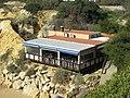 2018-02-02 Beach Restaurante-Bar Pic Nic, Praia do Castelo, Albufeira.JPG