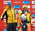 2018-11-24 Saturdays Victory Ceremonies at 2018-19 Luge World Cup in Igls by Sandro Halank–099.jpg