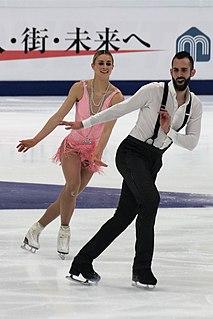 Timothy LeDuc figure skater