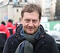 2019-01-11 Pressetermin Ministerpräsident Michael Kretschmer at FIS Cross-Country World Cup Dresden by Sandro Halank–003.jpg