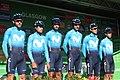 2019 ToB stage 1 - Team Movistar.JPG