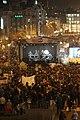 25. výročí Sametové revoluce na Václavském náměstí v Praze 2014 (7).JPG