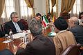 28-05-14- Visita Oficial del Grupo de Amistad Parlamento Irán - Ecuador (14268965376).jpg