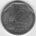 2 francs Pasteur 1995 avers.png