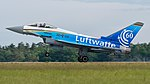 30+68 German Air Force Eurofighter Typhoon EF2000 ILA Berlin 2016 10.jpg