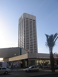 31.03.09 Tel Aviv 080 Gan Ha'ir Complex.JPG