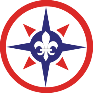 316th Sustainment Command (Expeditionary) - Shoulder Sleeve Insignia
