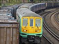 319217 and 319 number 428 Kentish Town to Sevenoaks (15288246972).jpg