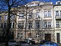 31 Józefińska Street in Kraków 2014 bk3.jpg
