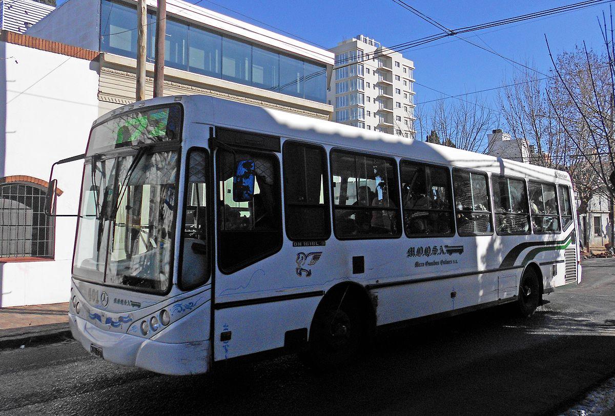 Línea 372 (Buenos Aires) - Wikipedia, la enciclopedia libre