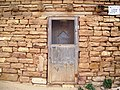 39 Acoma Pueblo wall and door.jpg