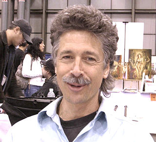 Thomas Yeates American comics artist