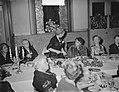 40 jaar jubilea Nederlandse Vereniging Huisvrouwen (Amsterdam) ( mevrouw Driesen, Bestanddeelnr 906-1352.jpg