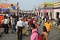 40th International Kolkata Book Fair - Milan Mela Complex - Kolkata 2016-02-04 0797.JPG