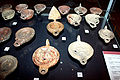 4192 - Milano - Antiquarium - Lucerne - Foto Giovanni Dall'Orto - 14-July-2007 - 1.jpg