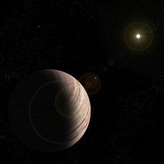 47 Ursae Majoris b Extrasolar Gas planet