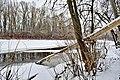 5 Русанівський пролив взимку.jpg