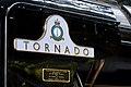 60163 Tornado steam locomotive National Railway Museum York 21 Feb 2009 (4).jpg