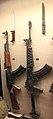 7,62 RK 62 ja AK-47 RUK-museo.JPG
