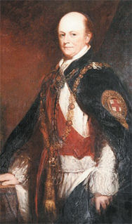 Francis Russell, 7th Duke of Bedford British peer