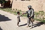 82nd Airborne troops conduct foot patrols from Bagram Airfield DVIDS185770.jpg