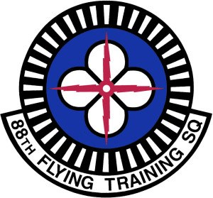 88th Fighter Training Squadron - Image: 88th Flying Training Squadron