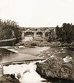 94 William England - Montmorenci River, Quebec.jpg