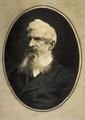 A.Bernini, Ritratto di Nicola Fabrizi, 1875-99.png