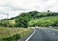 A38 North of Bickington - geograph.org.uk - 1367507.jpg