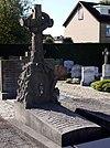 foto van Sint-Victorkerk: grafmonument