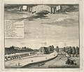 AMH-7020-KB View of the Gelderland bastion, a bastion of Batavia castle.jpg