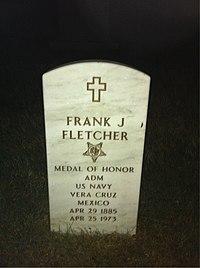 ANCExplorer Frank Jack Fletcher grave.jpg