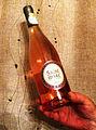 AOC Ventoux rosé cuvée Saint-Marc.JPG