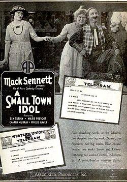 A Small Town Idol (1921) - Ad 2.jpg