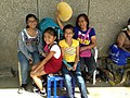 A Tacloban Family Stays Positive (10898648226).jpg