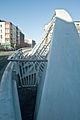 A Walk Along The Liffey - James Joyce Bridge2.jpg