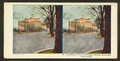 A glimpse of one of Chicago's famous drives and noted hotels, from Robert N. Dennis collection of stereoscopic views.png