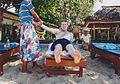 A man is massaging on Bali.jpg