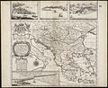 A new generall map of the seat of war from Vpper Hungary to the Isle of Candia (8343476050).jpg