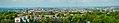 A panoram of Krakow from Krakus Mound.jpg