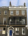 A spanish balcony in Bedford Square^ - geograph.org.uk - 169270.jpg