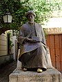 A statue of Maimonides.jpg