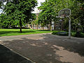 A view on the urban public park and playground along Plantage Middenlaan, Amsterdam; high resolution image by FotoDutch in June 2013.jpg